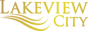 Logo Lakeview City