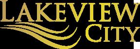 Logo Lakeview City