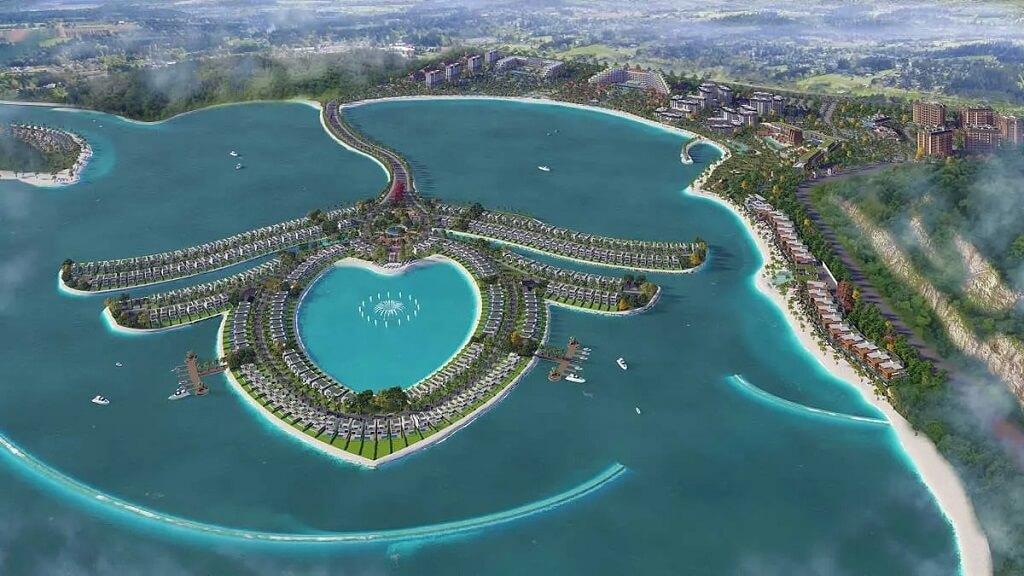 Tổng quan dự án Selavia Bay Phú Quốc