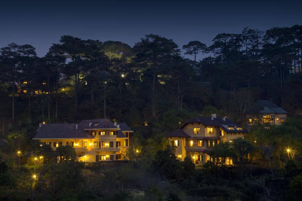 Tổng quan dự án khu nghỉ dưỡng Charm Resort Đà Lạt